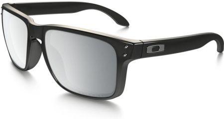 945e4cff38 Oakley Okulary HOLBROOK Black Ink Chrome Iridium Polarised OO9102-68 -  OO9102-68 - Ceny i opinie - Ceneo.pl