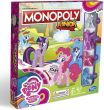 Hasbro Monopoly Junior My Little Pony B8417