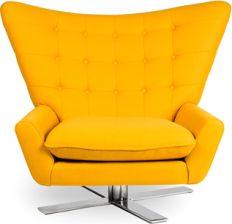 żółte Fotele Ceneopl