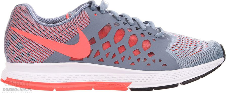 Nike Air Zoom Pegasus 31 Szary - Ceny i opinie - Ceneo.pl 16dd070134f