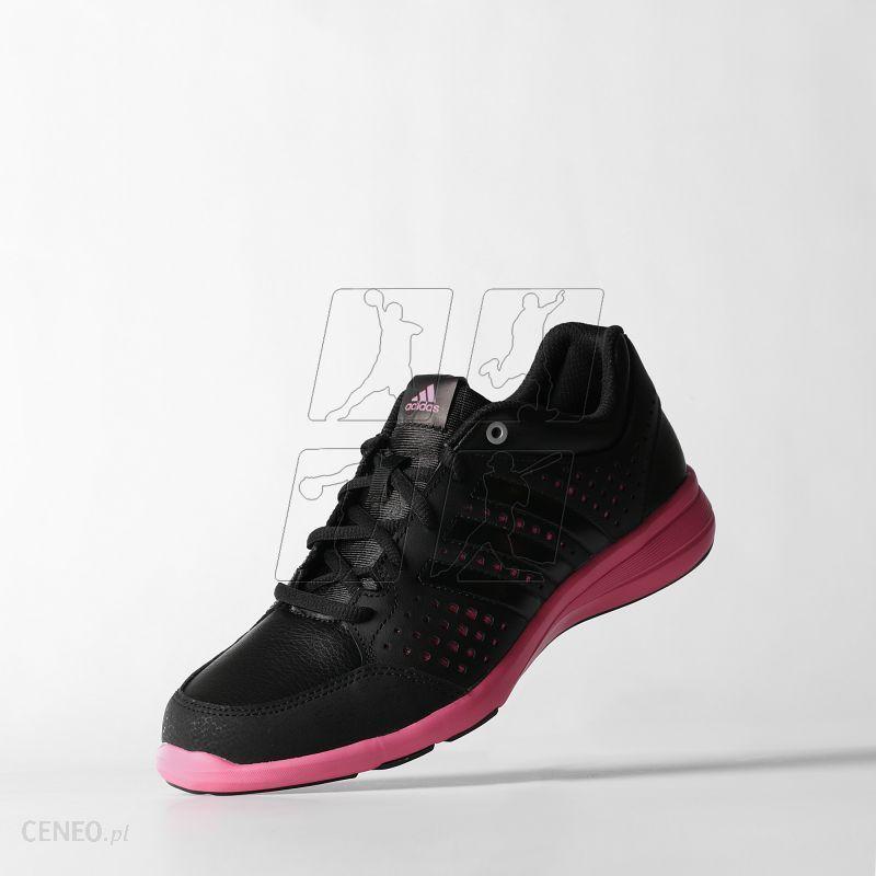 huge discount e468f e3eba Buty treningowe adidas Arianna III Leather M18149 - zdjęcie 1 ...