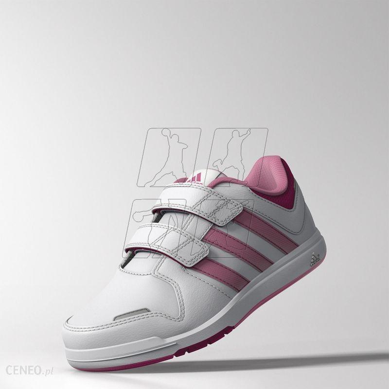 Buty adidas LK Trainer 6 CF K Jr M20059 Ceny i opinie Ceneo.pl