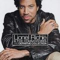Płyta kompaktowa Lionel Richie - Definitive Collection (2CD) - zdjęcie 1
