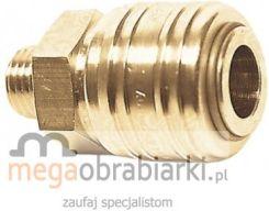 2464a1685f6236 Metabo Szybkozłączka z gwintem zewnętrznym 1/4 901031517
