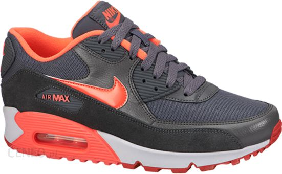Buty WMNS AIR MAX 90 ESSENTIAL 616730 009 Ceny i opinie Ceneo.pl