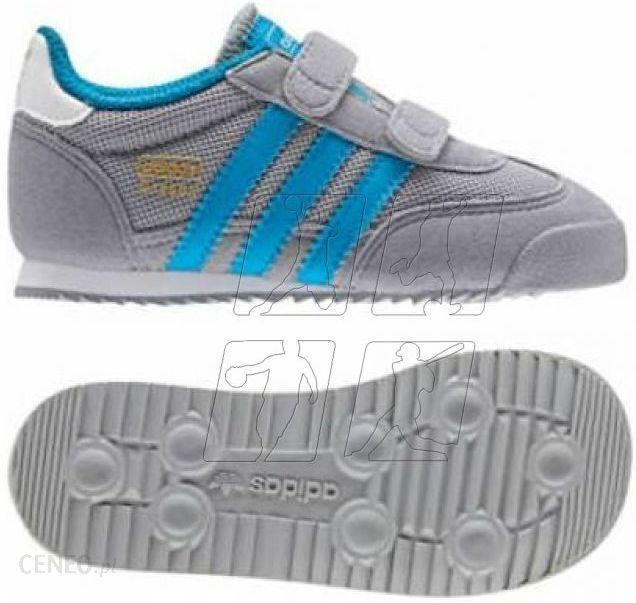 Buty adidas ORIGINALS Dragon CF Kids D67708 Ceny i opinie Ceneo.pl