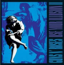 Guns N' Roses - Use Your Illusion Ii Lp