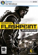 Operation Flashpoint Dragon Rising (Gra PC)