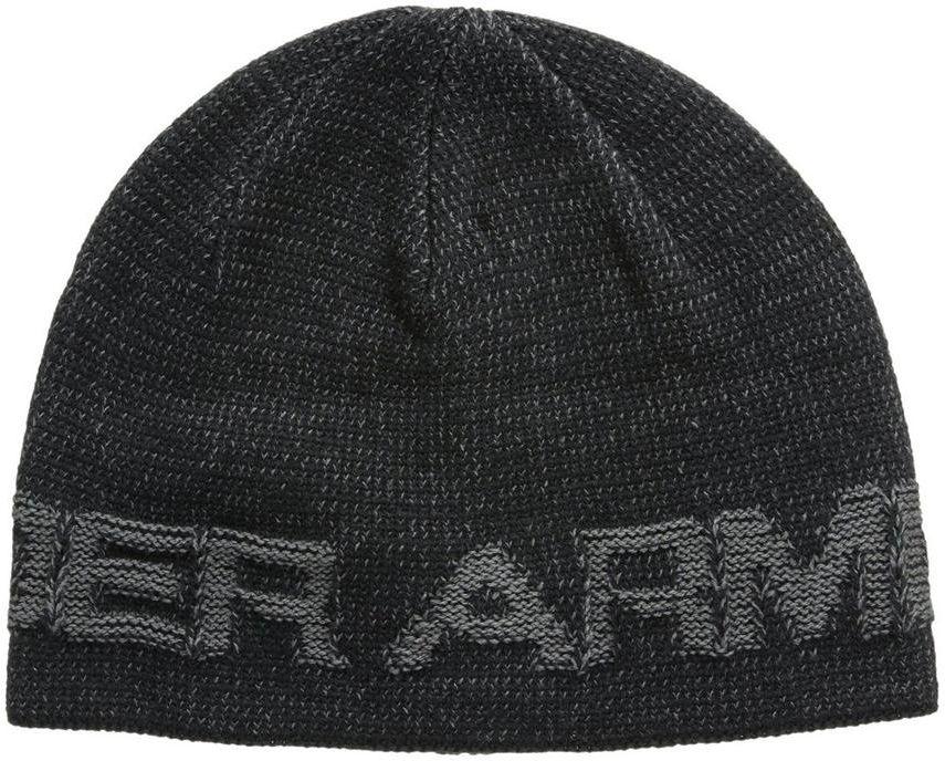 Czapka zimowa Wordmark Beanie Under Armour - Ceny i opinie - Ceneo.pl 69c4dd38f8ed