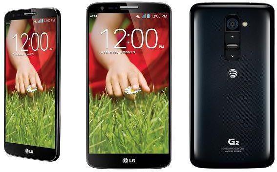 Lg G2 Mini D620r Czarny Cena Opinie Na Ceneo Pl