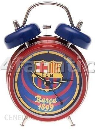 a8e7fa13e Fc Barcelona Budzik Z Hymnem Ny - Ceny i opinie - Ceneo.pl