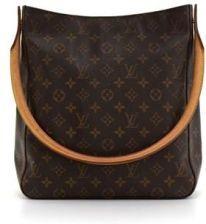 2a9cff0dacd9d Louis Vuitton torba na ramię brązowa 14220331 - Ceny i opinie - Ceneo.pl