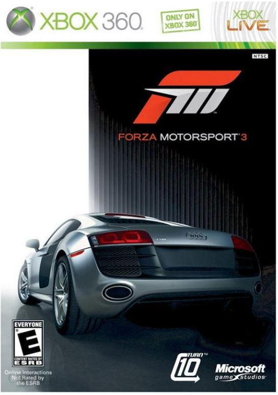 Gra Na Xbox Forza Motorsport 3 Gra Xbox 360 Opinie Komentarze O Produkcie 2