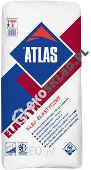 Klej Atlas Progres Elastyk Gresu 25kg Kraków Sklepy Ceny