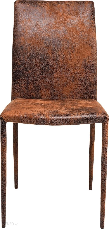 Designerskie krzes o w stylu vintage o prostej formie for Design vintage milano