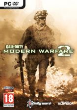 Call of Duty Modern Warfare 2 (Gra PC)