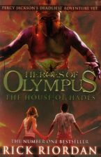 The Heroes of Olympus The House of Hades