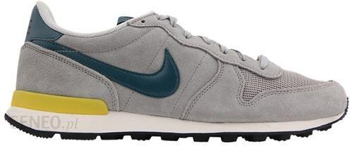 buy popular 586ba 87f24 Nike Internationalist Leather Base Grey Night Factor (631755-030) - zdjęcie  1