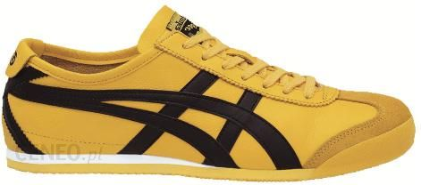 cheap for discount 08d10 4947c Asics Onitsuka Tiger Mexico 66 Yellow/Black (Hl202-0490)