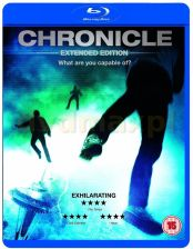 Chronicle: Extended Edition (Kronika) [EN] (Blu-ray)