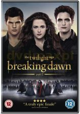 The Twilight Saga: Breaking Dawn - Part 2 (Saga
