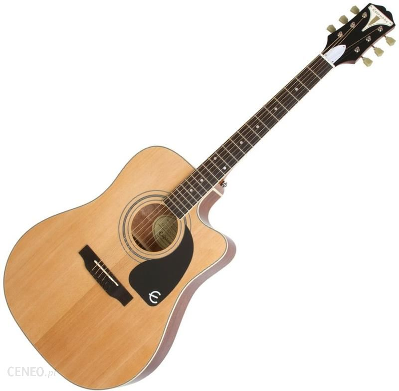 """""""Epiphone PRO-1 Ultra Acoustic Electric Natural"""""""