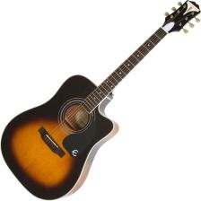 Epiphone PRO-1 Ultra Acoustic Electric Vintage Sunburst