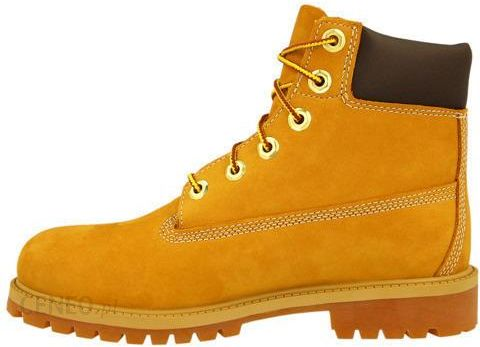 Buty Timberland Classic Premium 6 IN 12909 36 Ceny i opinie Ceneo.pl