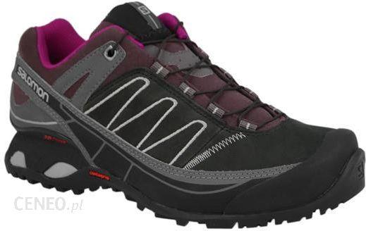 buty trekkingowe damskie x over ltr gtx w salomon | Becky