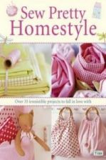 Sew Pretty Homestyle