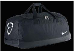 7c81470144d2 Nike Club Team Roller Bag 3.0 Ba4877-001 - Ceny i opinie - Ceneo.pl