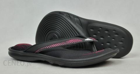 Japonki Adidas FitFoam 2.0 Thong Woman Ceny i opinie Ceneo.pl