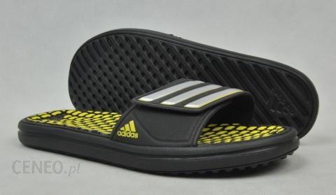 Sobrio Asombro Instrumento  Klapki Adidas Calissage 2 Ztf - Ceny i opinie - Ceneo.pl