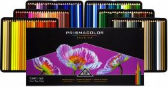 Prismacolor Colored Pencils Kredki Art 150Kol