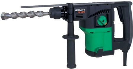 Hitachi DH30PC