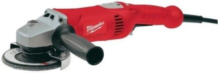 Milwaukee AG 16-125 INOX 4933407345