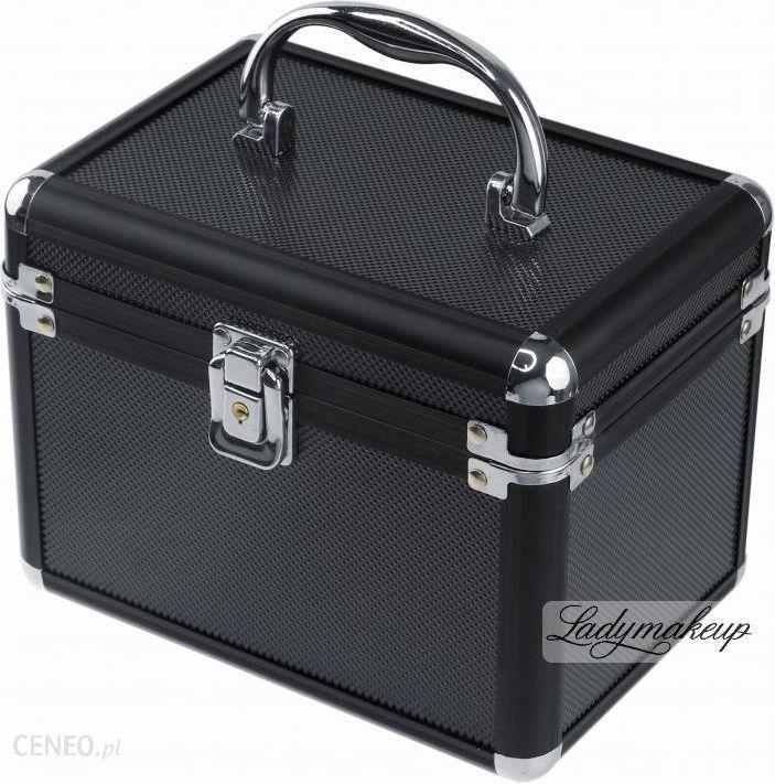 2a7f181dc3aaa Inter-Vion Mały kufer kosmetyczny 499243 - Opinie i ceny na Ceneo.pl