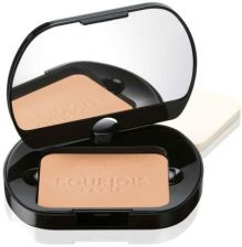 Bourjois Silk Edition Compact Powder Puder prasowany 54 ROSE BEIGE