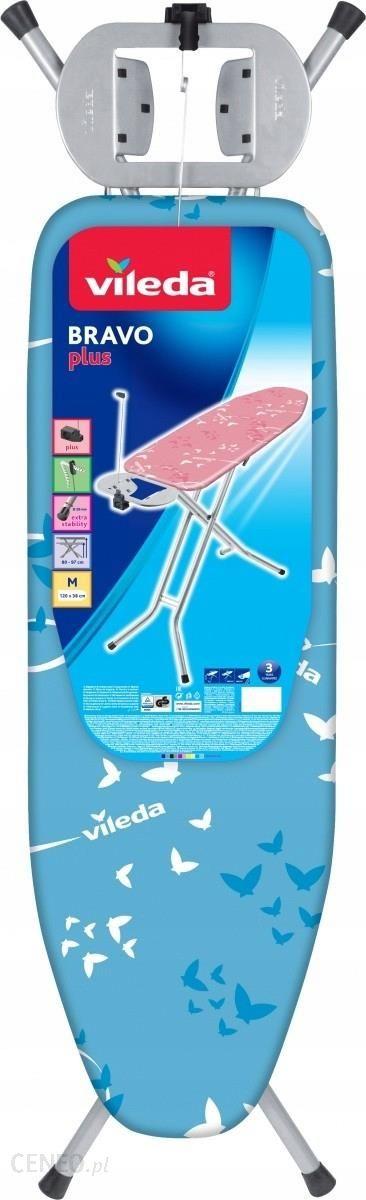 Vileda Deska Do Prasowania niebieska 143060