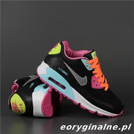 Buty Nike Air Max 90 2007 345017063 Ceny i opinie Ceneo.pl
