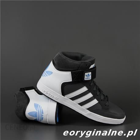9067eed4ff885 Buty Adidas Varial Mid C75654 - Ceny i opinie - Ceneo.pl