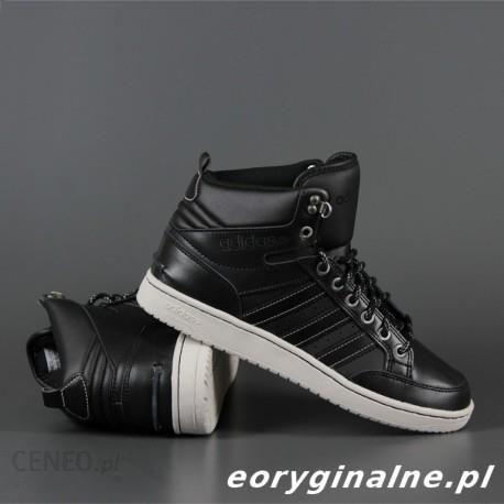 Sklep: buty męskie adidas neo hoops premium sportowe