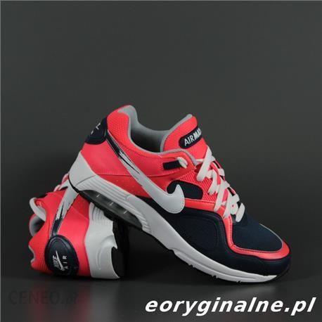 f0ac0de0fb02af Buty Nike AIR MAX GO STRONG ESSENTIAL 631718600 - Ceny i opinie ...