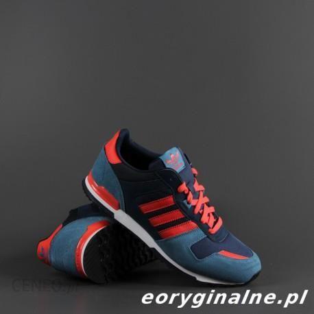 905aef360218d Buty Adidas ZX 700 K M25135 - Ceny i opinie - Ceneo.pl