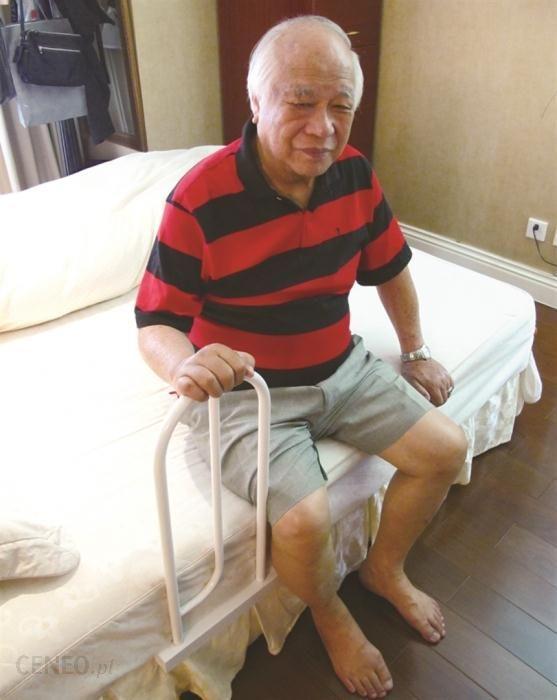 Pomoce Dla Seniora Poręcz Do łóżka Reling Ha 4502