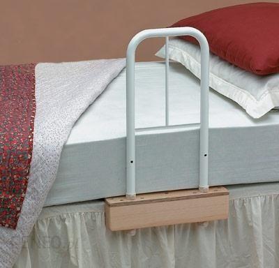 Pomoce Dla Seniora Poręcz Do łóżka Ułatwiająca Wstawanie Bk1