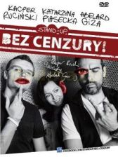 Stand-up: Bez cenzury (DVD)