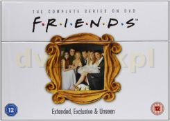 Friends Season 1-10 [EN] [BOX] (DVD)