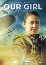 Our Girl [EN] (DVD)