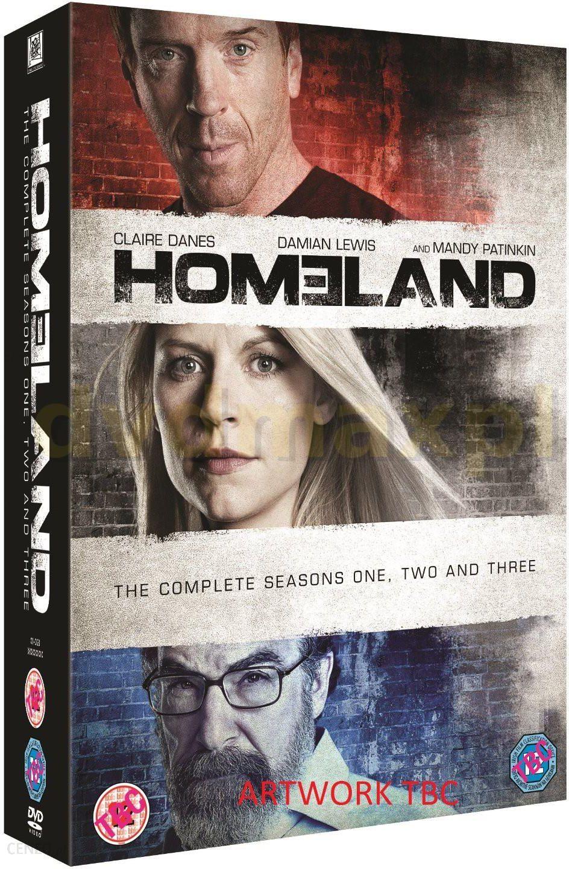 Dvd homeland season 1 : Pink floyd light